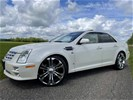 Cadillac STS 3.6 V6 Sport Luxury INCL BTW - Schuifdak -