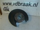 Seat Ibiza 1.4 16V 2002-2006 Wiellager links achter