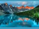 16-daagse autorondreis Hoogtepunten Van West Canada
