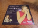 Nadine - christmas in south africa ( promo dvd )