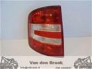 Skoda Fabia Combi 2004-2008 Achterlicht links