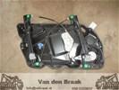 Volkswagen Passat 2005-2010 Raammechanniek rechtsvoor
