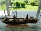 Steam Ship Thorn-1/48-RC