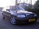 Mercedes-Benz C-Klasse C 220D bj;97 AiRcO (sport) Combi