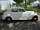 Diverse Mercedes oldtimers en onderdelen
