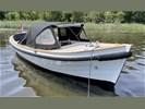 Damarin Grand Coast 640 MPV