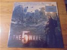 The 5th wave lp 8719262001046