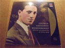 George gershwin remembered cdvideo 044007111116