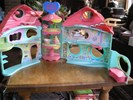 Littlest pet shop - div. Huisje , dieren enz.