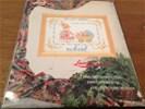 Lanarte,geboorte borduurpakket - NIEUW