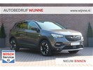 Opel Grandland X 1.2 Turbo 131pk 6-bak Innovation   Navi  
