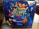 Disney party & co - diset - het magische disney feest