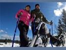Sneeuwschoenwandeling Kläppen - 1,5 tot 2 uur