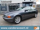 BMW 5-serie 520i automaat YoungTimer met org. km. stand
