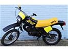 Honda MT 5 (bj 1989)