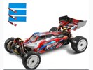 Wltoys 104001 1/10 2.4G 4WD 45km/h - Three Batteries
