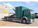 Mercedes-Benz Axor 1928 4x2 CONTAINER SYSTEEM- CONTAINER