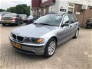 BMW 3-serie Touring 318i Edition
