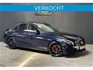 Mercedes-Benz C43 4M | BURM | 9 G | PANO | KEYLESS
