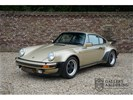 Porsche 930 3.0 Turbo Matching numbers, only two owners
