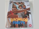 Dvd *** BACHELOR PARTY *** Funny... likeable...
