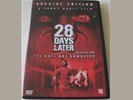 Dvd *** 28 DAYS LATER *** Special Edition