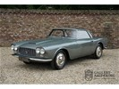 Lancia Flaminia GT 2.5 Touring series 1 Restored condition
