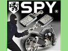 Motor alarm SPY pager FM5000 garantie