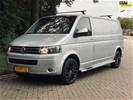 Volkswagen Transporter 2.0 TDI L2H1 DC Comfortline (bj 2011)