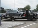 Autotransport,  Autoambulance,  Oprijwagen