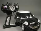 Radiografische auto Mini Cooper S 1:14