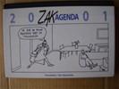 ZAK agenda (jacques moeraert)