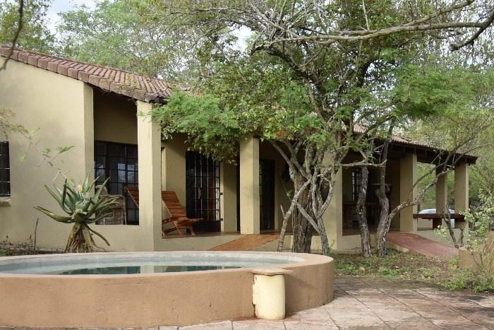 te huur vakantiehuis ubuntu bij krugerpark, zuid afrikaVakantiehuis Krugerpark.htm #14