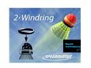 Speedminton® windringen