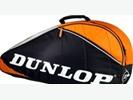 Dunlop Squash Club 3 racket bag
