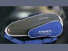 Karakal 4 racket thermobag RB 25