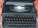 V&D Vendex type 500 schrijfmachine