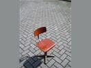 25x Kinderstoelen