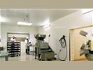 Roth Montage:HACCP kunststof wand-plafondbekleding