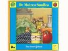De muizen smullen - een doorkijkboek - onbekend