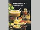 Kookplezier met Tupperware - onbekend
