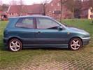 Fiat Bravo Sport!! 1996