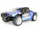 Radiografische auto Short Course Rally 4WD 1:10 (2.4 Ghz.)