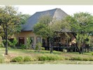 Vakantiehuis Krugerestate Wild Olive  KRUGERPARK Zuid Afrika