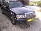 Mercedes 190-Serie 2.6 E RUF 6-Cilinder