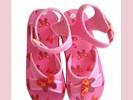 Slippers meisjes roze