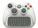 Tweedehands Xbox 360: Xbox 360 Mini Keyboard/Messenger Kit