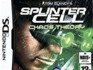 Tweedehands Nintendo DS: Splinter Cell: Chaos Theory