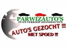 Volkswagen GEZOCHT AUTO`S MET SPOED !!! 3.0dci dynamique
