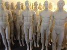 Opruiming torso'S bustes etalagepoppen paspoppen op = op !!!